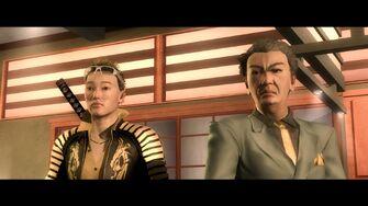 Visiting Hours - Shogo and Kazuo