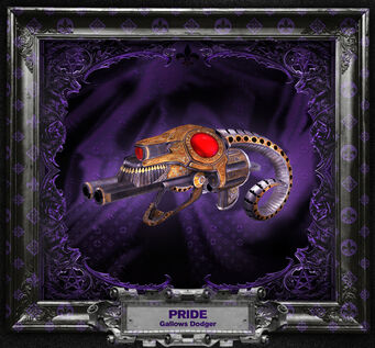 7 Deadly Weapons - Pride promo