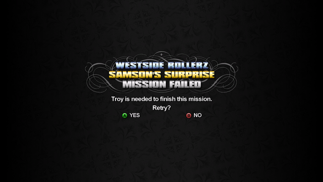 File:Samson's Surprise - Troy is needed to finish this mission.png