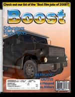 Titan - Chop Shop magazine