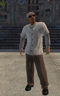 Columbians-01 - HispanicLongShirts - character model in Saints Row