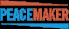 Peacemaker logo