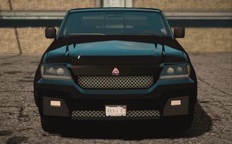 Saints Row IV variants - Criminal m2 hack - front