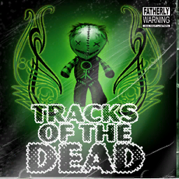 File:CD variant front - Track of the Dead.png