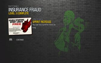 Sprint Increase 1 unlocked SR2