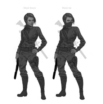 Asha Odekar Concept Art - two versions