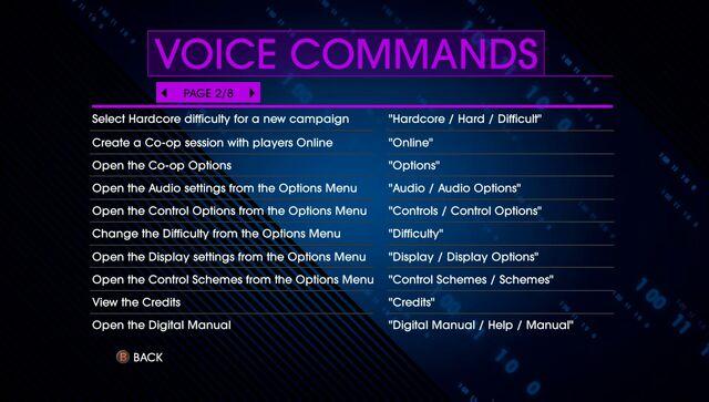 File:Voice Commands Page 2 - Saints Row IV Re-Elected.jpg