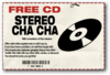CD Collection - 40 CDs - Stereo Cha Cha unlocked