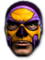 Homie icon - Angel with mask in Saints Row The Third