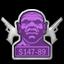 SR2 Achievement - Crime Lord