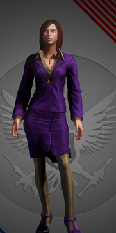 Saints Row IV - Playa preset 2 - female