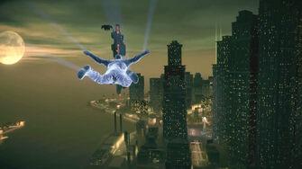 Gliding - promo image
