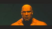 Killbane's Face