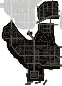 Steelport - Carver Island