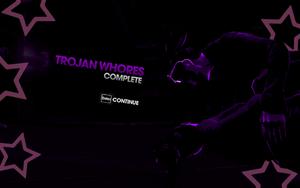 Trojan Whores complete