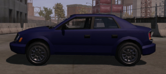 Voxel - left in Saints Row