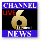 Channel 6 - News Extreme logo