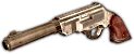 SRIV weapon icon pistol browncoat