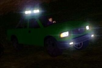 Varsity - front right with lights in Saints Row