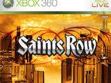 Saints Row (Juego)