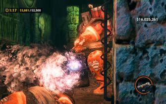 Apocalypse Genki - Brute with Incinerator