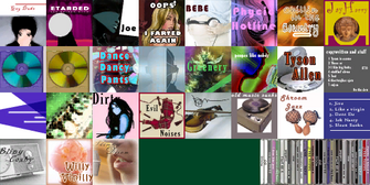 Cd covers pl