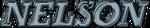 Nelson - Saints Row The Third logo