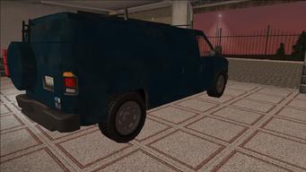 Saints Row variants - NRG V8 - beater - rear right