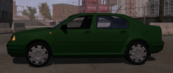 Zircon - left in Saints Row