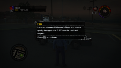 FUZZ tutorial in Saints Row 2