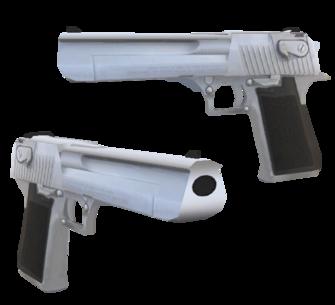 GDHC .50 model