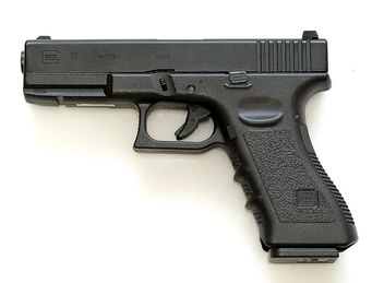 NR4 - Glock 17 in real life