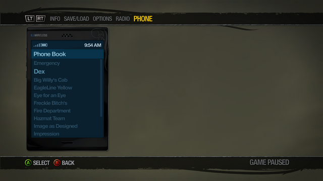 File:Revelation - Dex in the Phone Book in Saints Row 2.png