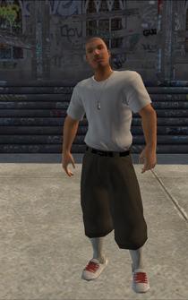 Columbians-02 - hispanic - character model in Saints Row