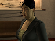 Wu in Saints Row 2