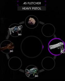45 Fletcher - PAX gameplay video