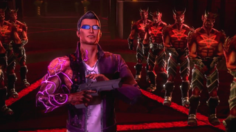 Gat out of Hell Trailer 119