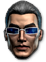 Homie icon - Johnny Gat in Saints Row The Third