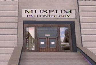 Museum of Paleontology