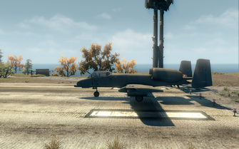 AB Destroyer - left in Saints Row The Third