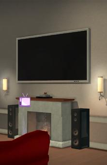 Downtown Loft - Ultra Modern - 100 inch Plasma