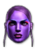 Homie icon - Kwilanna in Saints Row The Third