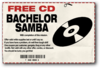 CD Collection - 10 CDs - Bachelor Samba unlocked