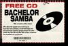 CD Collection - 10 CDs - Bachelor Samba unlocked