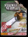 Chainsaw - Saints Row 2 unlock magazine