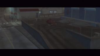 Poseidon Alley Docks - second scene