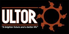 Ultor logo