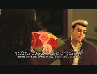 Battlefield Promotion Johnny Gat