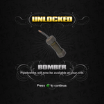 Saints Row unlockable - Weapons - Bomber - Pipe Bombs