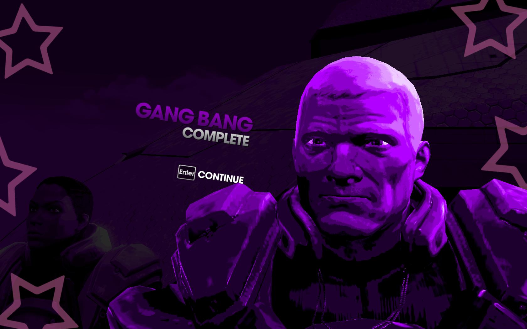 Gang Bang | Saints Row Wiki | FANDOM powered by Wikia